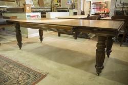 Antique furniture sourcing