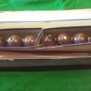 E J Riley Ltd antique billiard bowls game