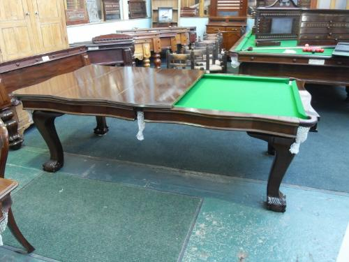 Gallery Antique Snooker Pool Billiards Tables Antique