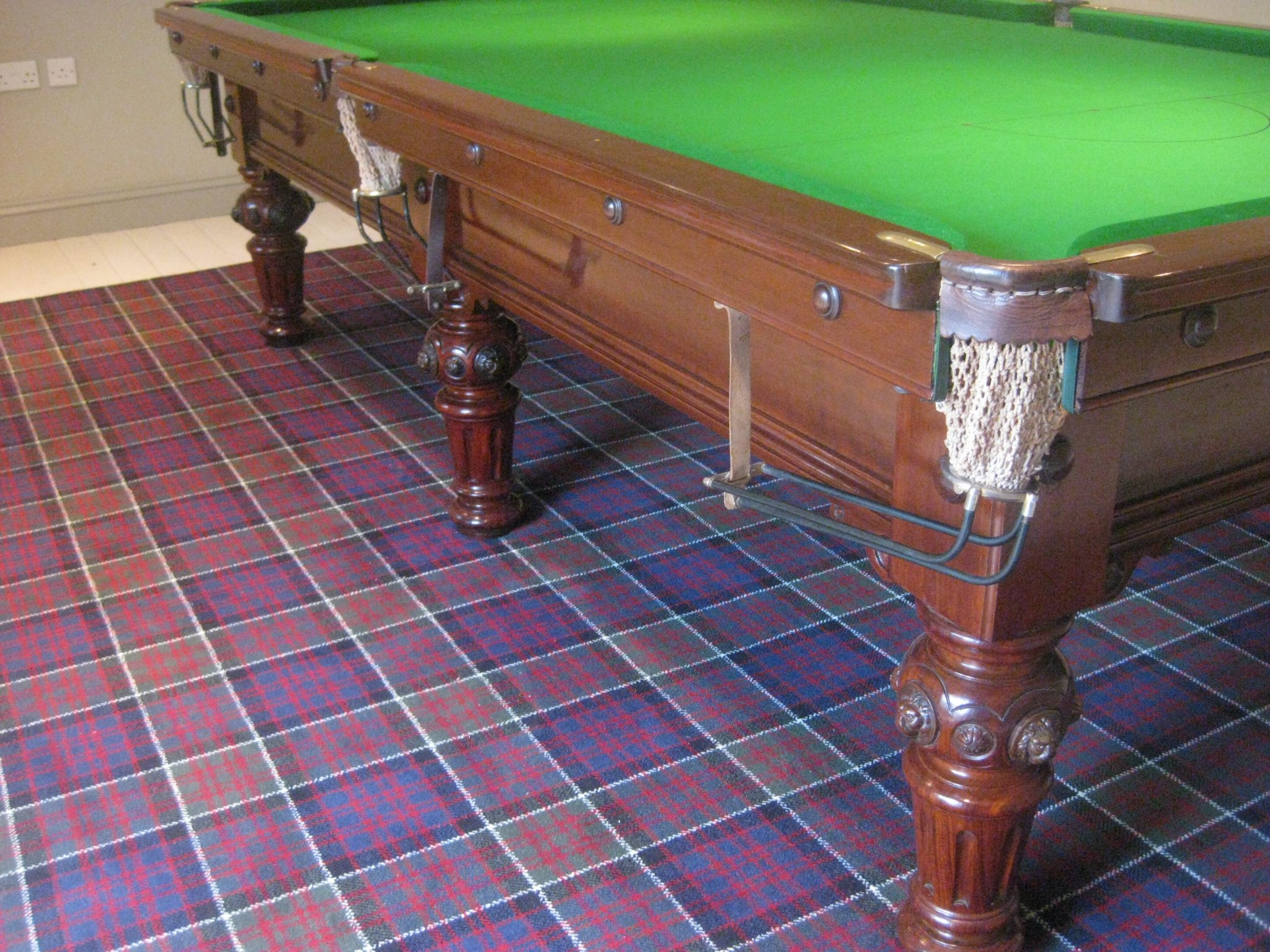 Antique Snooker Dining Table Images Setting Ideas
