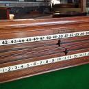 Antique snooker scoreboard, a rollerboard by Orme.
