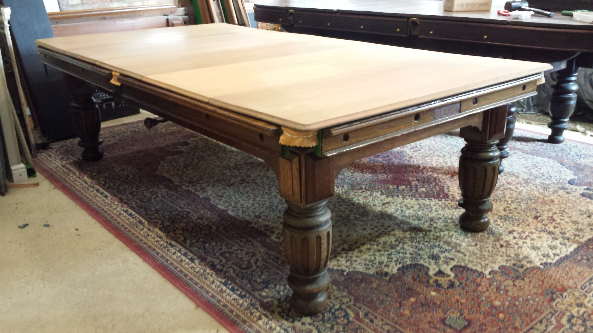 Snooker Dining Tables For Sale Images 100 Room