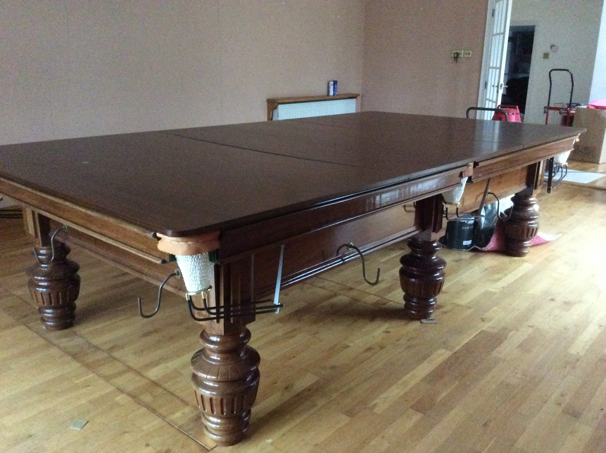 10ft snooker table birmingham billiards with dining table for 10 ft billiard table