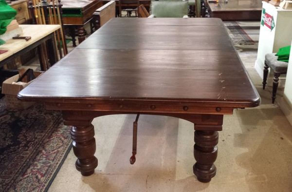 Ft Dining Table Stunning Dining Table Vintage Cast Iron Glass - 8ft dining table