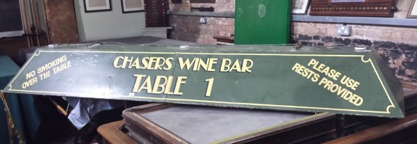 Snooker Table Light Canopy Browns Antiques Billiards And