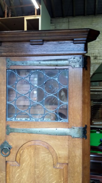 Orme Games Room Combination Cabinet Browns Antiques