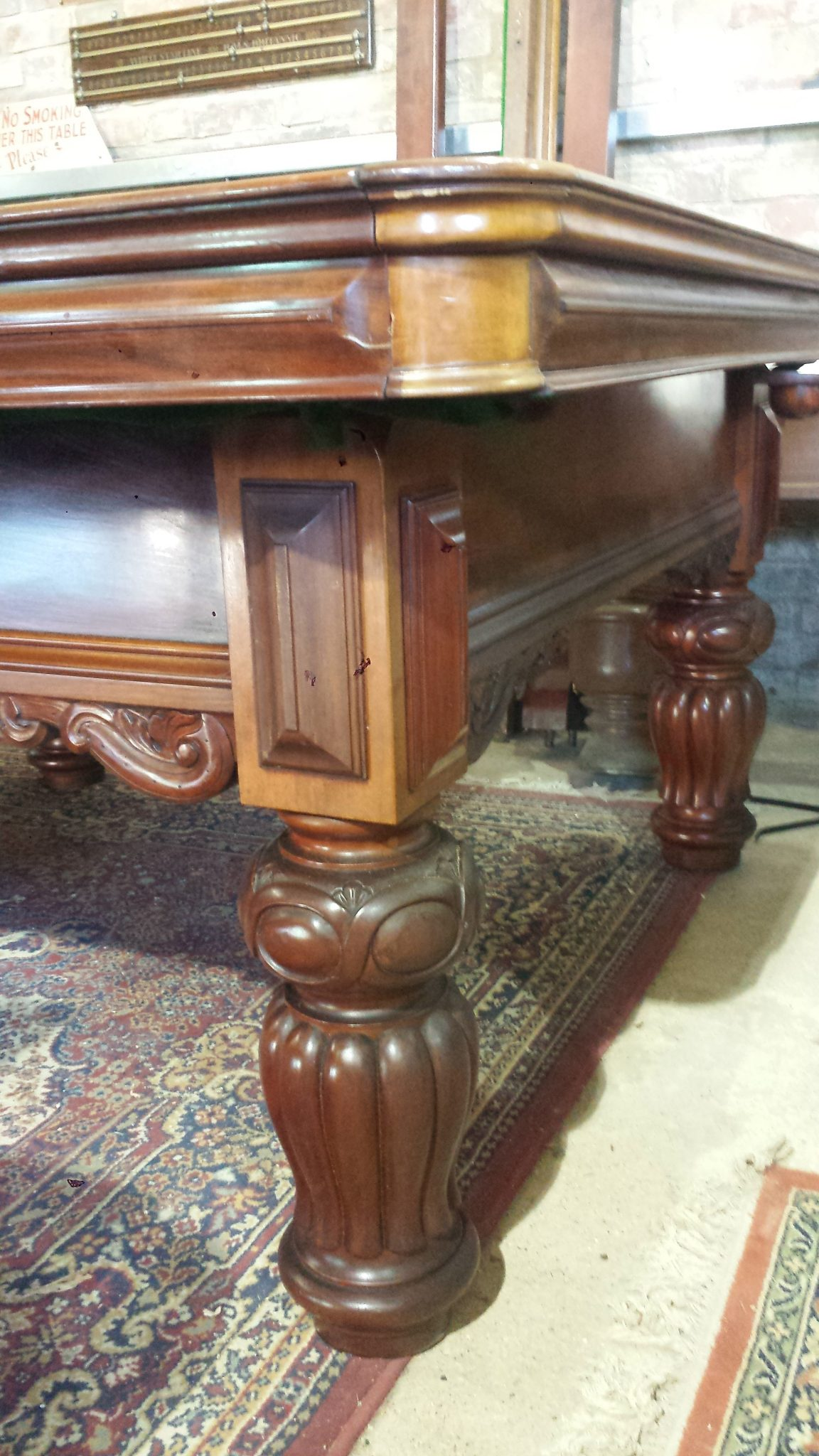 french polishing and antique furniture restoration