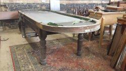 Full size Bagatelle Table. 10ft