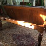 Geo Edwards rollover table